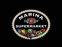 MarinaSupermarketLogo