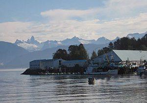 Alaska Cannery