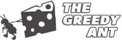 TheGreedyAntLogo