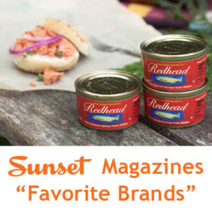 Sunset Magazines Favorite Brands